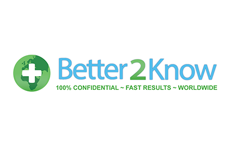 28 Day HIV Testing | Better2Know